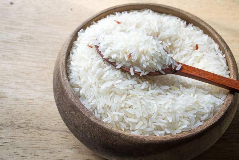 toko beras organik cikarang