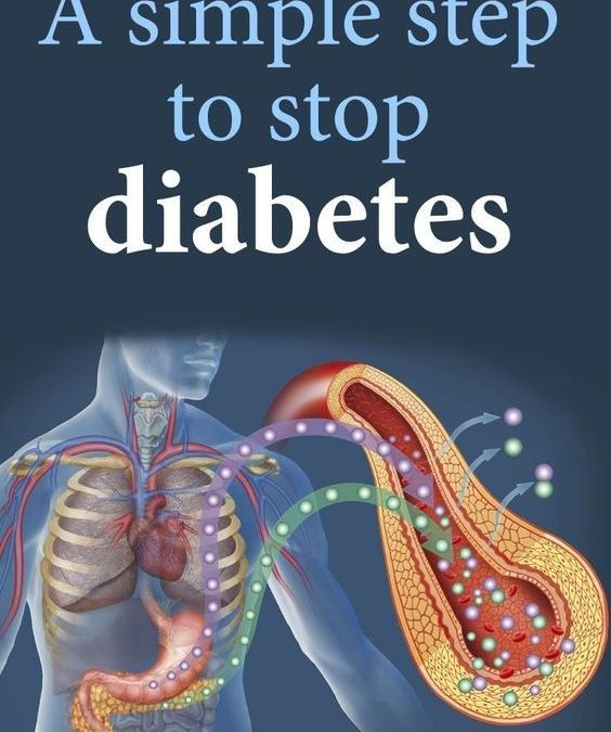 Gejala, Faktor Dan Cara Pengobatan Penyakit Diabetes
